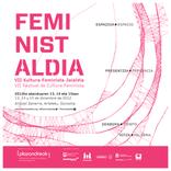 FEMINISTALDIA 2012